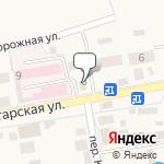 Магазин салютов Пролетарский- расположение пункта самовывоза