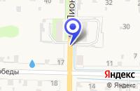 Схема проезда до компании МАГАЗИН СТРОИТЕЛЬНЫХ ТОВАРОВ МАСТЕР в Пестове