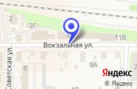 Схема проезда до компании МАГАЗИН БЫТОВОЙ ТЕХНИКИ МАКСИДОМ в Пестове