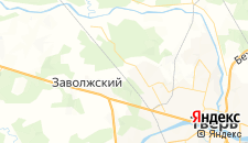 Отели города Новое Брянцево на карте