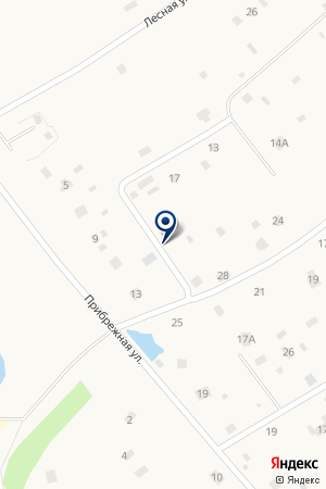 ГОРЕТОВСКИЙ СЕЛЬСКИЙ ДК на карте Можайска