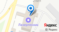 Компания ЦКМП-Тверь на карте