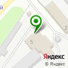Местоположение компании МТК-Вектор