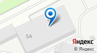 Компания Древ-Сервис на карте