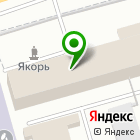 Местоположение компании Бери Мебель.РФ