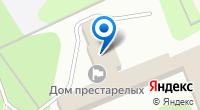 Компания Тверской дом-интернат для престарелых и инвалидов на карте