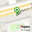 Местоположение компании Детская художественная школа им. В.А. Серова