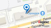 Компания Мебель Комфорт на карте