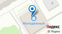 Компания Много мебели на карте