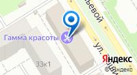 Компания Формула Мебели на карте