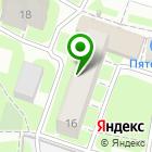 Местоположение компании Пластика69