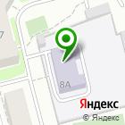 Местоположение компании Тверской православный детский сад Святой Анны Кашинской