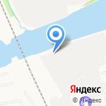 Московия на карте Твери