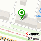 Местоположение компании Верста