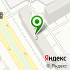 Местоположение компании Славянка