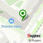 Местоположение компании Поклевка