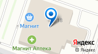 Компания Lazurit на карте