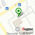 Местоположение компании Дачник