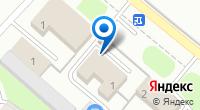 Компания Калипсо на карте