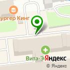 Местоположение компании TVERBILET