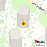 Световой день по адресу Россия, Тверская область, Г Тверь, Оснабрюкская, 32