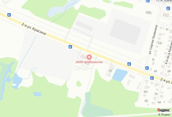 жилой комплекс Дебют