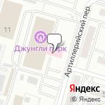 Магазин салютов Тверь- расположение пункта самовывоза