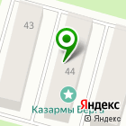 Местоположение компании МиНи