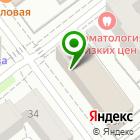 Местоположение компании Строй5плюс