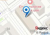 Нотариус Котомкина Г.В на карте