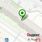 Местоположение компании Перекат