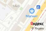 Схема проезда до компании Сбербанк, ПАО в Твери