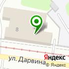 Местоположение компании Викинг