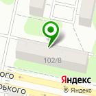 Местоположение компании Дети.ru