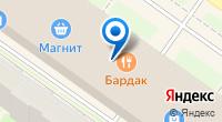 Компания Ангстрем на карте