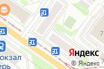 Схема проезда до компании Антикварный магазин в Твери