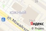 Схема проезда до компании АзБукиВеди в Твери