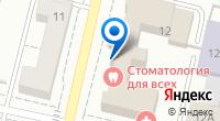 Компания Фриул Интальи Руссия на карте
