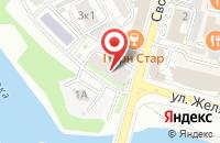 Схема проезда до компании Аптека низких цен в Сторожевке