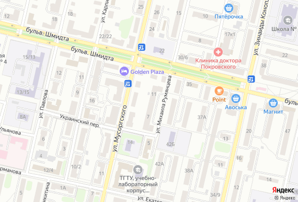 продажа квартир по ул. Румянцева