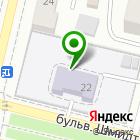 Местоположение компании Средняя общеобразовательная школа №53