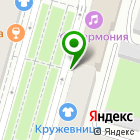 Местоположение компании МЯТА