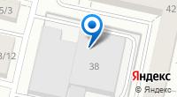 Компания ТВЕРЬ на карте