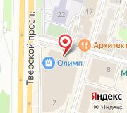 Банкомат АБ Россия АО