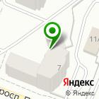 Местоположение компании Тверская Информ-Компания, ЗАО