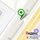 Местоположение компании ЛОМБАРД ГОЛД