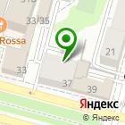 Местоположение компании Ваш русский дом
