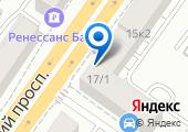 Нотариус Катышкина В.В на карте