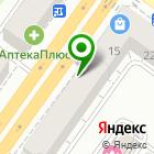 Местоположение компании Магазин электро-бензоинструмента