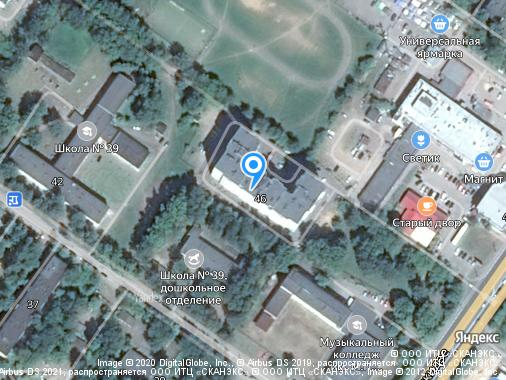Сдам 5-комнатную квартиру, 60 м², Тверь, улица Фадеева, 46